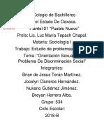 Colegio de Bachilleres Del Estado De Oaxaca.docx
