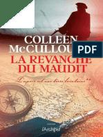 Colleen McCullough – La Revanche Du Maudit