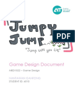 Game Design Document