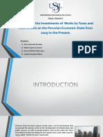 Economy Finalproject