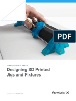 Designing 3D Printed Jigs & Fixtures