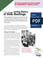 Eng Basics of Slide Bushing