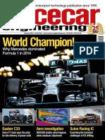 Racecar Engineering 2015 01