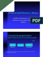265455 Productividad Procesos y Mejora