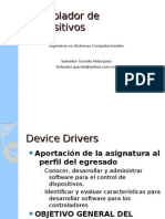 Control Ad Or de Dispositivos Ago-Dic10