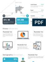 Infographics Powerpoint 16x9