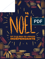 Catalogue Noel Librairies Indépendantes en Nouvelle-Aquitaine 2018