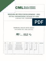 GMS-DSM-001 Manual Valve Data Sheet_Rev 2