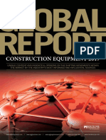 Global Report Construction Equipment 2017