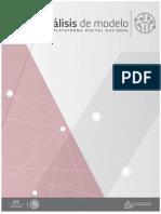 Plataforma Digital Nacional Sistema Nacional Anticorrupción