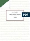 Guida al C - Librerie e Operatori Relazionali