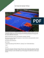 Jasa Pengecetan Lapangan Olahraga.pdf