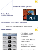 timers.ppt Arm Cortex