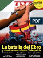 Muy Historia  - Batalla del Ebro y otros frnetes de La Guerra Civil Española.pdf