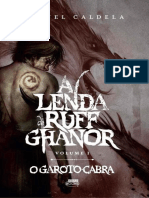 A Lenda de Ruff Ghanor_ O Garot - Leonel Caldela.epub