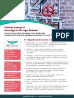 Smart Intelligent Pumps Market Research Report