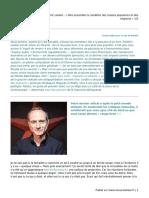 Frédéric Lordon La Condition Des Classes Populaires Et Des Migrants