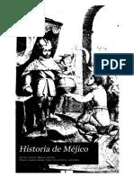 Hernán Cortés - Historia de Mejico TEXTO