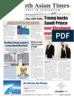 Vol.11 Issue 30 November 24-30, 2018