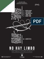 No Hay Limbo_juntacadáveres Teatro_05122018