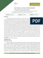 20. Format. Hum - Restructuring Nigeria a Panacea for Development