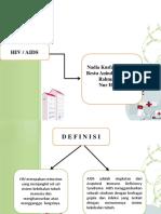 PPT Kelompok 3 HIV