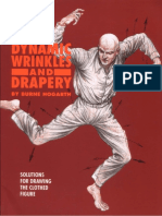%5B绘画方面的资料%5D%5B画画%5D%5B美术%5DBurne.Hogarth.-.Dynamic.Wrinkles.And.Drapery(动态素描.着衣人体).pdf
