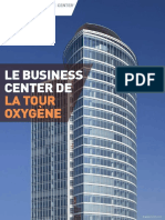 Brochure World Trade Center Lyon