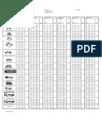 traffic count data sheet.xlsx