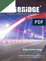 Bridge Seismic Design