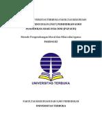 2 - Soal Ujian UT PGPAUD PAUD4102 Metode Pengembangan Moral dan Nilai-nilai Agama.docx