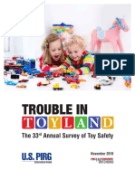 USP Toyland Report 18