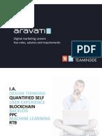 Aravati Presentation Sept2018 SKEMA