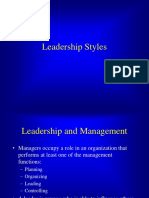 leadershipstyles-120110002847-phpapp02.ppt