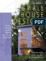 Big Book of Small House Designs - Metz, Don; Tredway, Catherine;