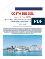 Paste 2019 - Costa Del Sol