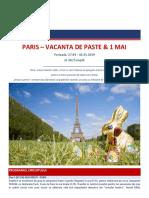 Paste 2019 - Paris