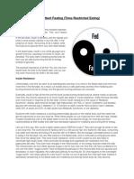 intermittent fasting.pdf