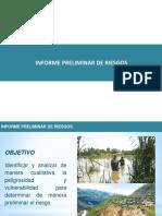3. Exposicion - Informe Preliminar de Riesgos