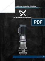 Academia Grundfos Chile 2016