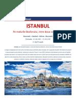 Paste 2019 Autocar - Istanbul