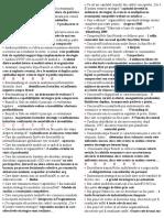 Analiza Strategica a Mediului Concurential Anul 3