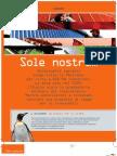 Dossier sul fotovoltaico