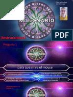 Juan Jose Peña R. Quien Quieres Ser Millonario