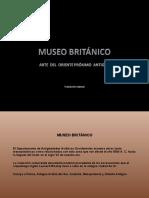 BRITISH MUSEUM _Grecia y Roma 2__Imágenes