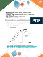 Problemas Evaluación final por POA A.F.R