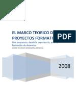 Presentacion Del Marco Teorico Pf