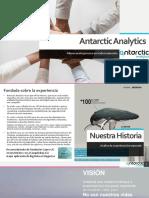 Antarctic Analytics Servicios en Big Data y Analítica Predictiva