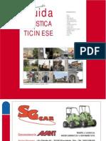 Guida turistica ticinese 2010