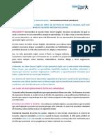 3. Información para los padres -  Asegurense el exito de sus hijos IBD 2018.19